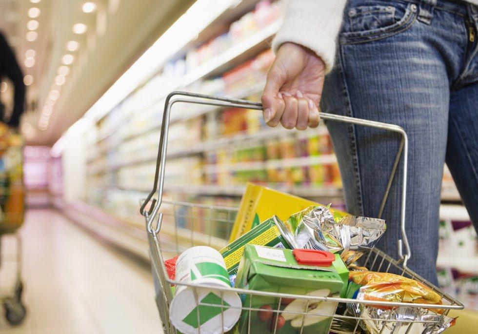 Supermarché / Spar