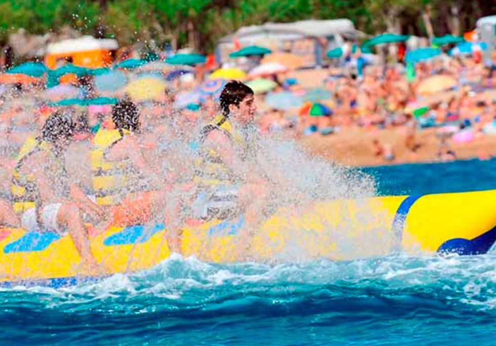 Activitats aquàtiques