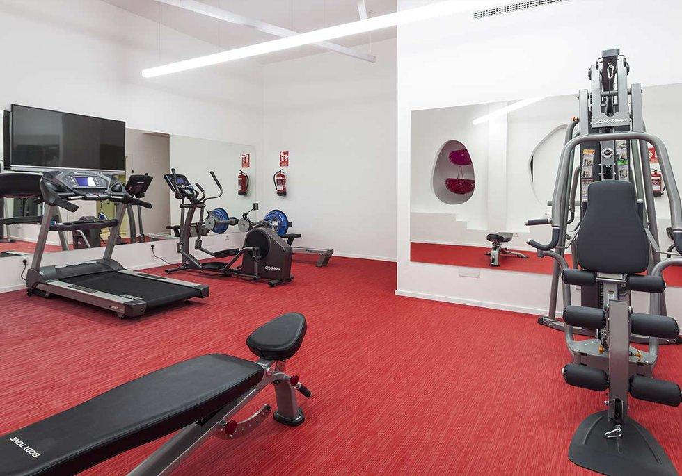 Sud Fitness Center