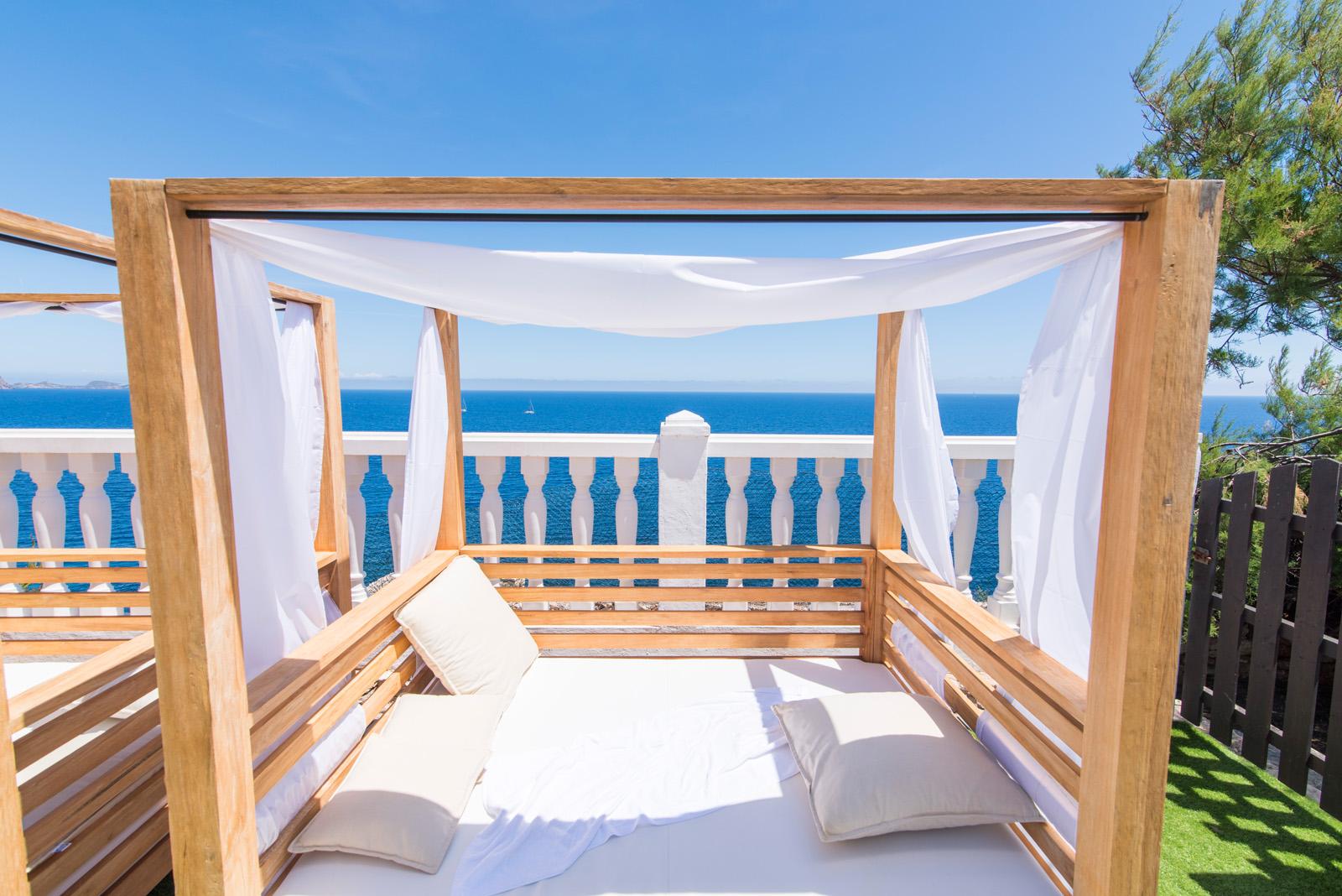 All-Inclusive Hotel In Es Canar, Ibiza  Azuline Club Cala Martina Ibiza-4187