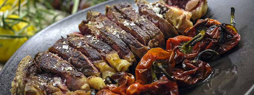 Imagen: Carne