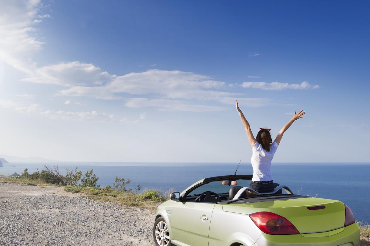 Imagen: rent a car