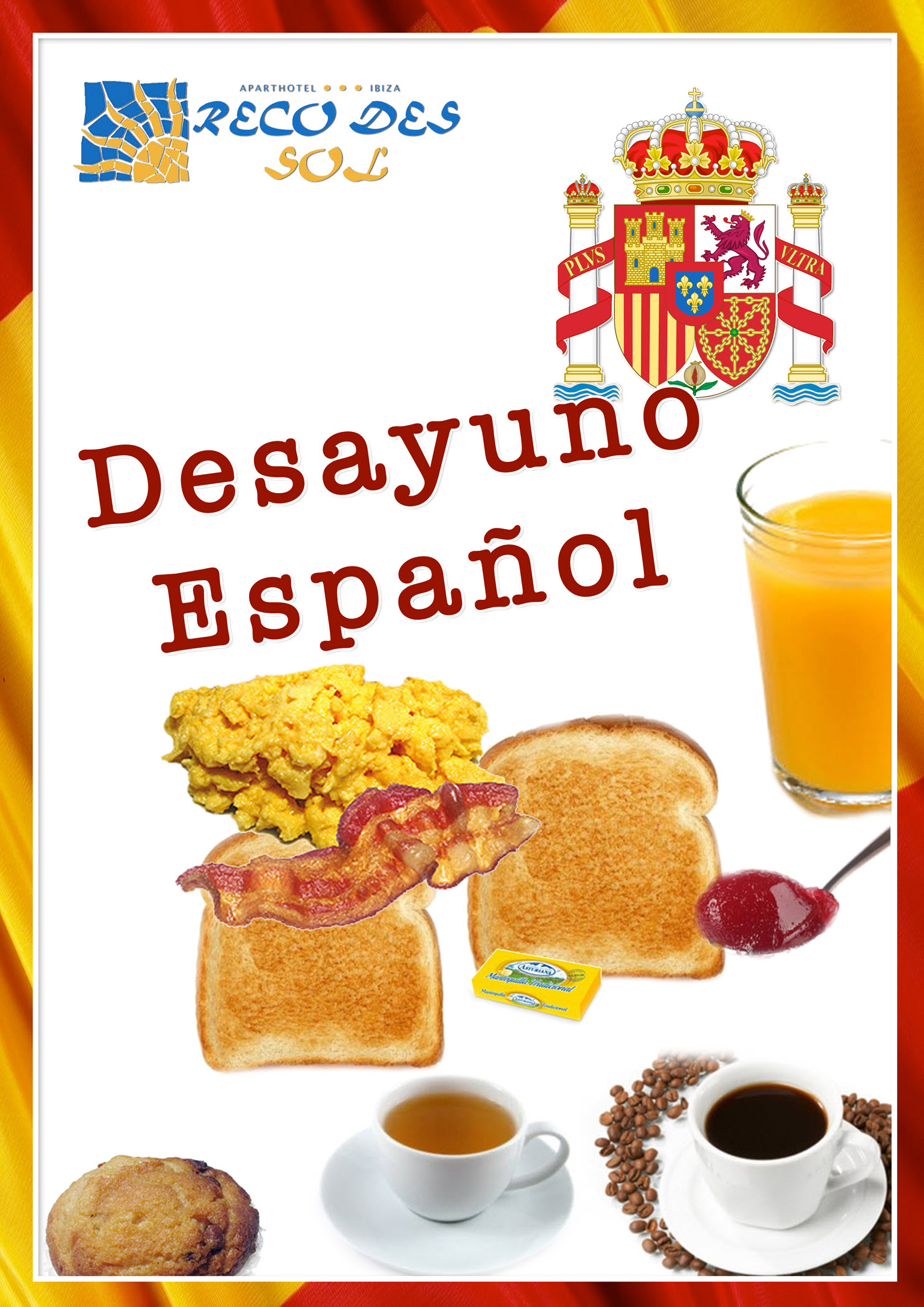 Imagen: Español