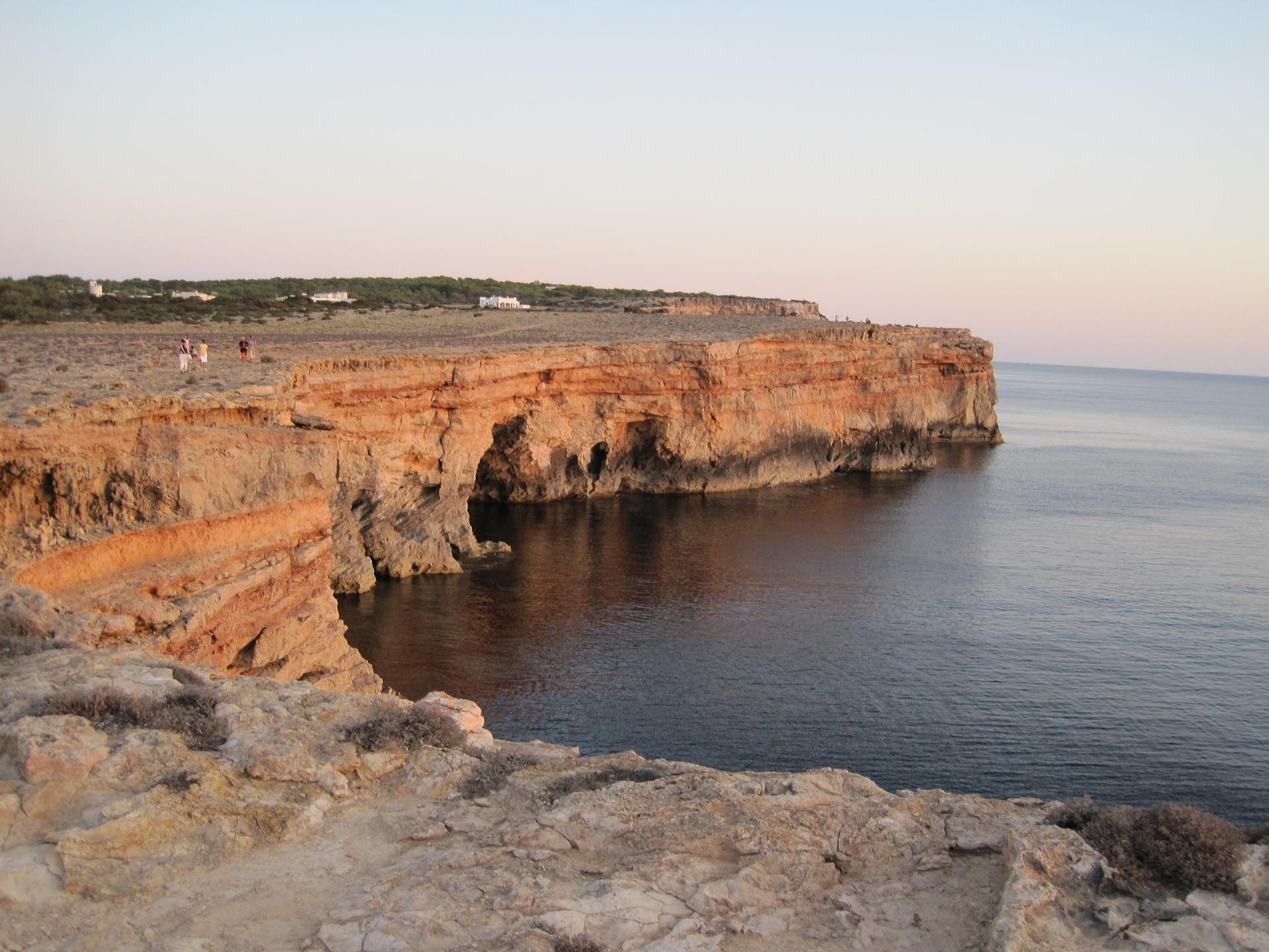 Vacanze a Formentera | Hotel Rosamar Formentera