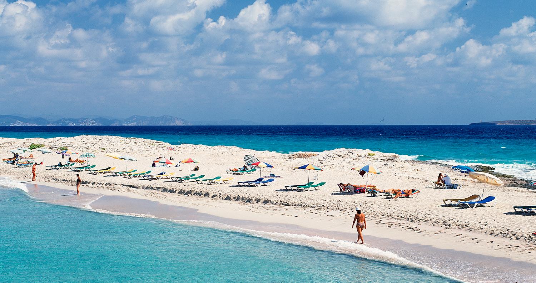 Destinazioni di vacanza | Hotel a Formentera | Insotel Hotel