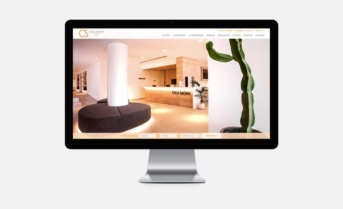 Desktop Cala Saona