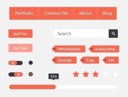 Diseño web orientado a la usabilidad y fácil navegación