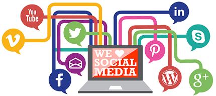 Gestión e implementación de redes sociales