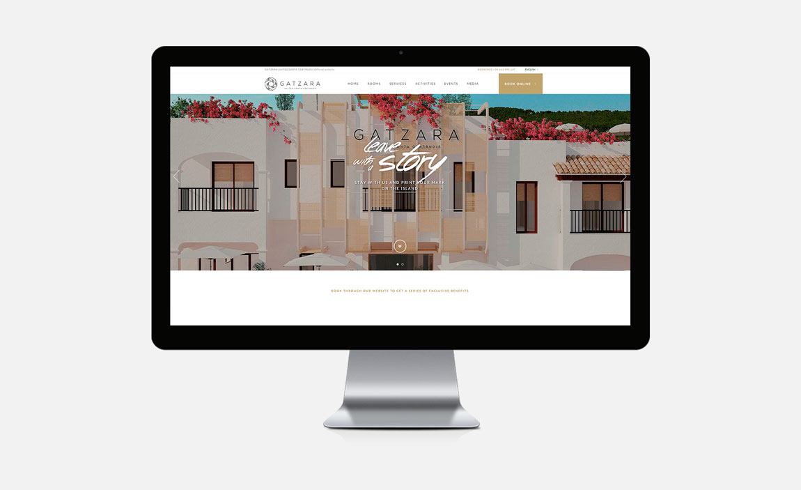 Desktop Hotel Gatzara Ibiza
