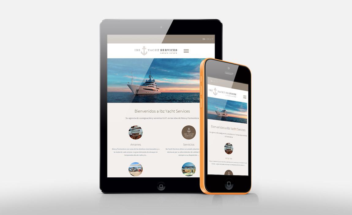 DIBZ Yacht Services