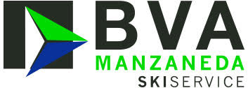 Imagen: escuela ski BBVA