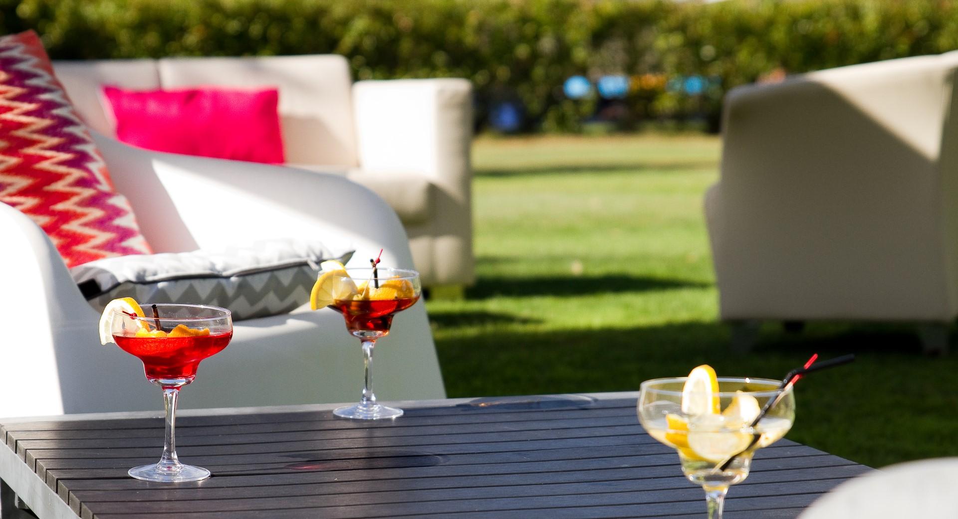 Hotel Oca Augas Santas Balneario & Golf - Galería | Oca Hotels