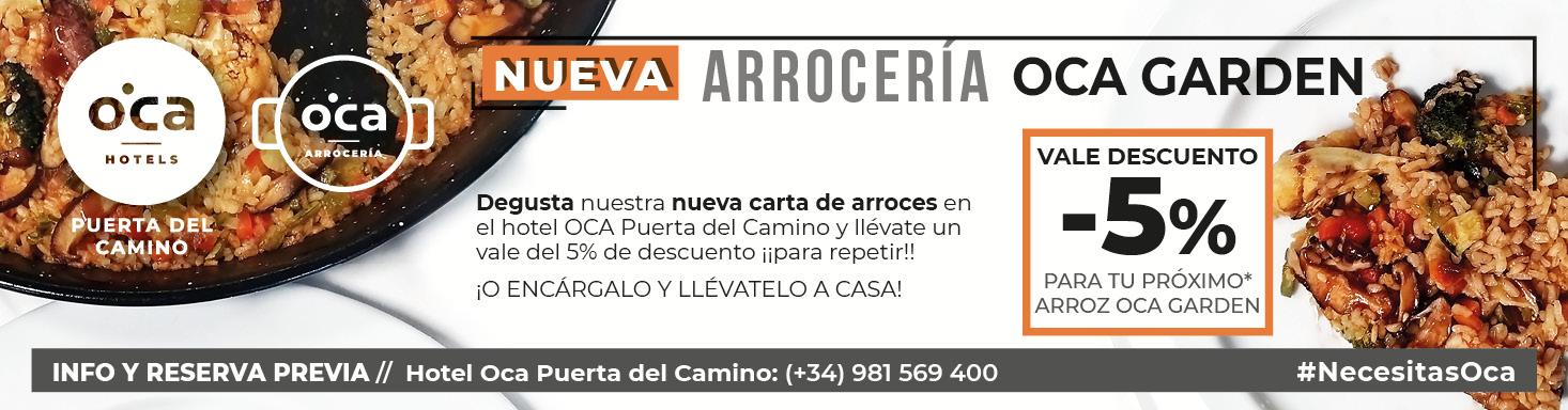 Imagen: https://images.neobookings.com/cms/ocahotels.com/section/restaurants-of-hotel-oca-puerta-del-camino/pics/restaurants-of-hotel-oca-puerta-del-camino-r2e5jmrwq8.jpeg