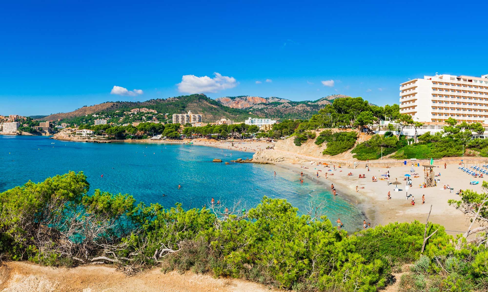 Paguera (Calvia) | Playasol Ibiza Hotels