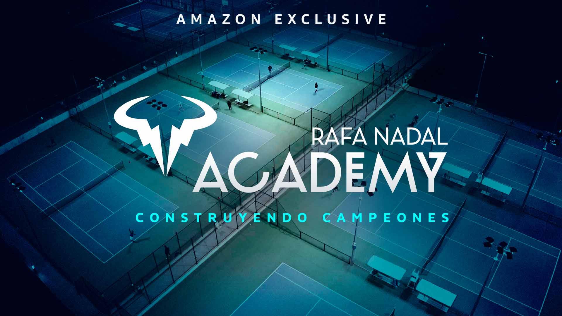 Desvelado el tráiler del documental de la Rafa Nadal Academy by Movistar
