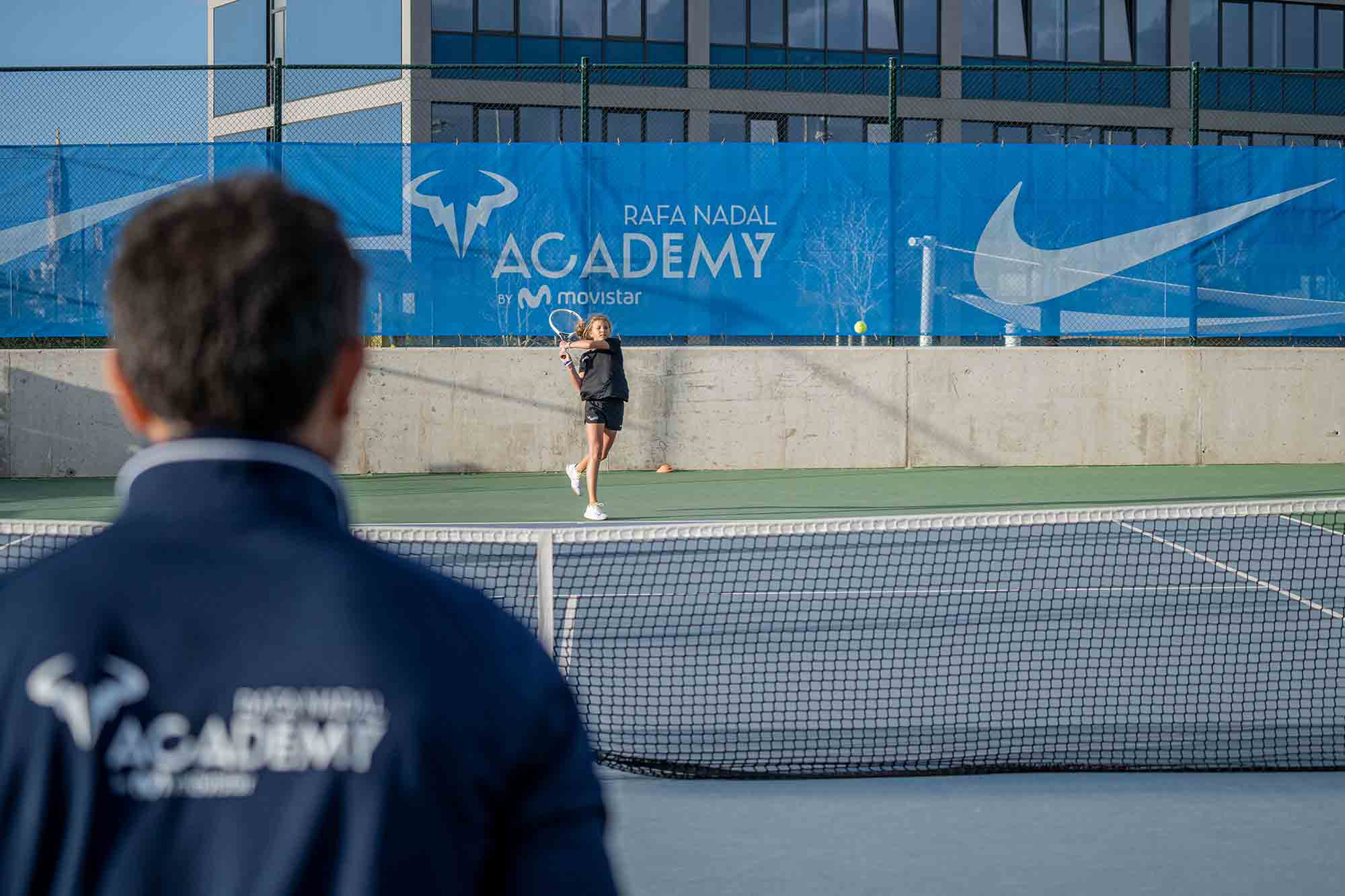 Join our Tennis Camps in Philadelphia, Chicago, Miami and Thailand!