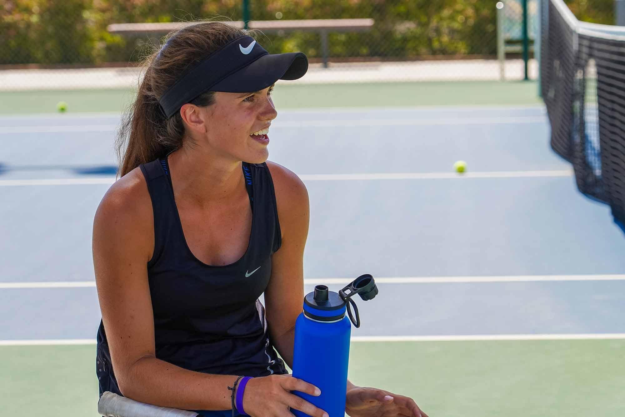 La hidratación, clave en la práctica deportiva