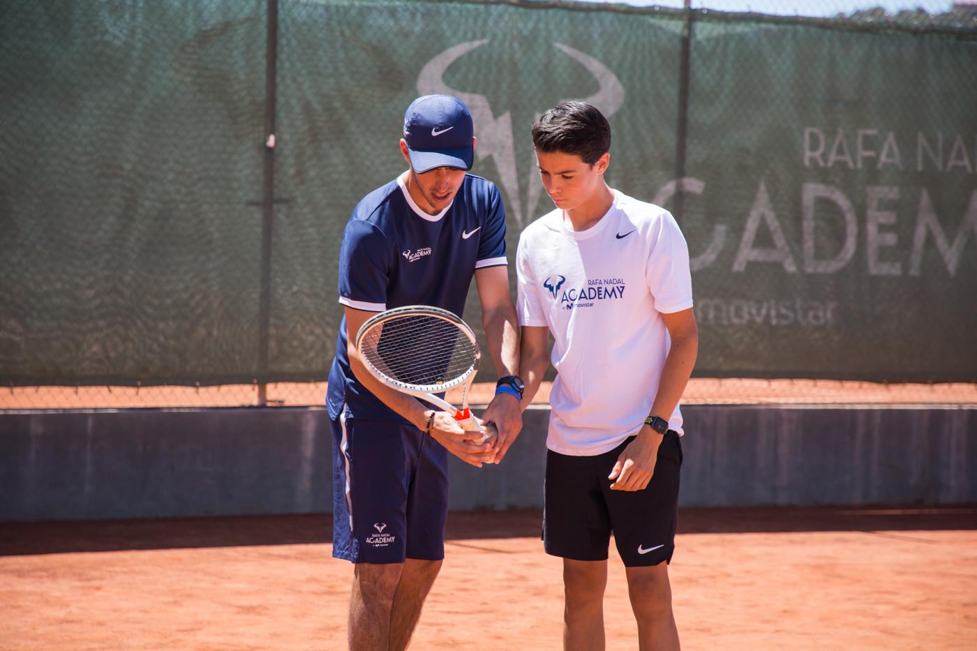 Rafa Nadal Tennis Centre | Rafa Nadal Academy