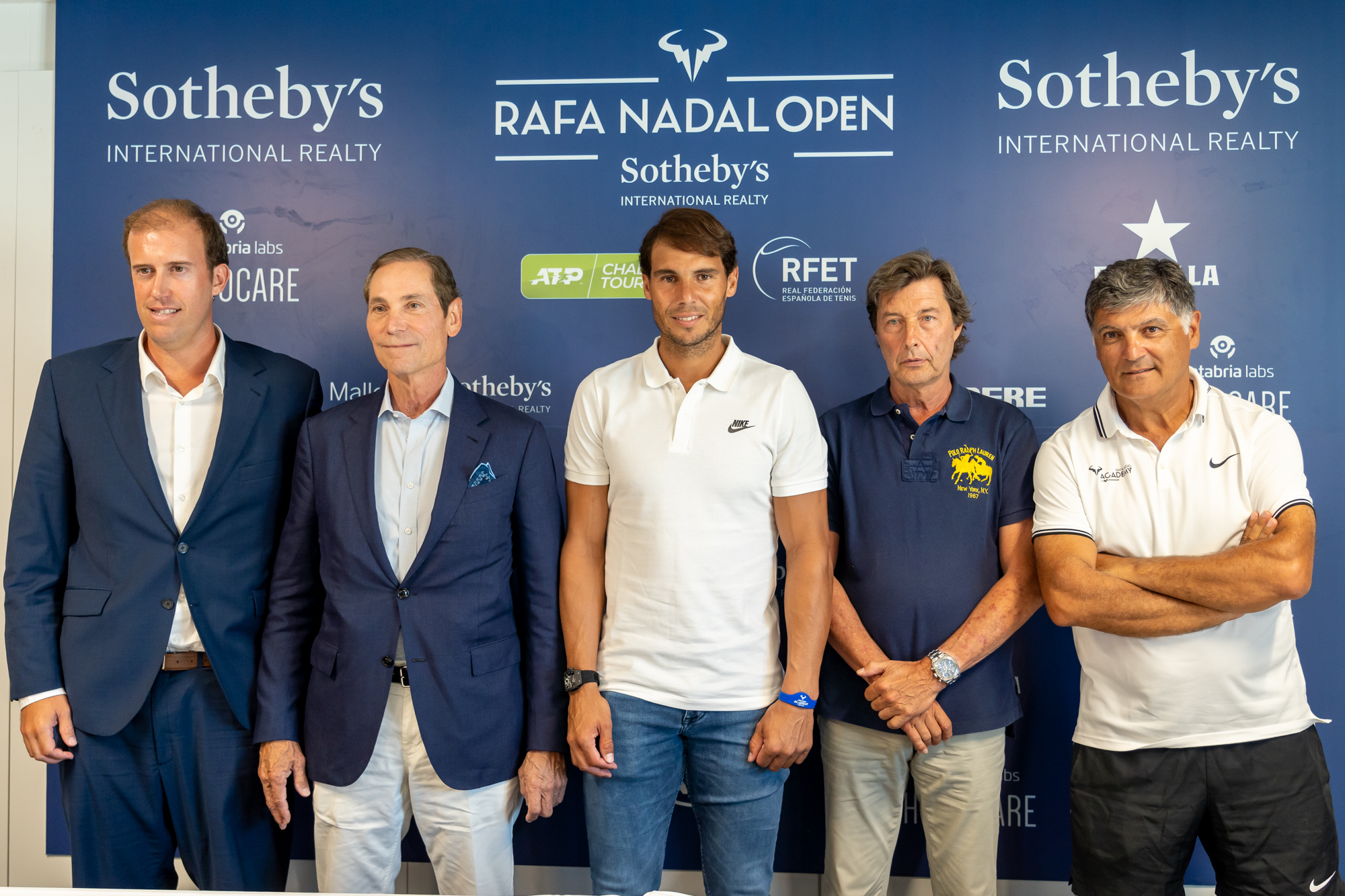 Vuelve el Rafa Nadal Open by Sotheby´s International Realty