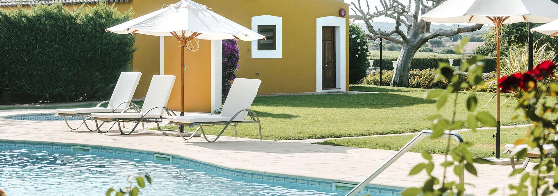 slide Alojamiento con encanto en Ciutadella, Menorca