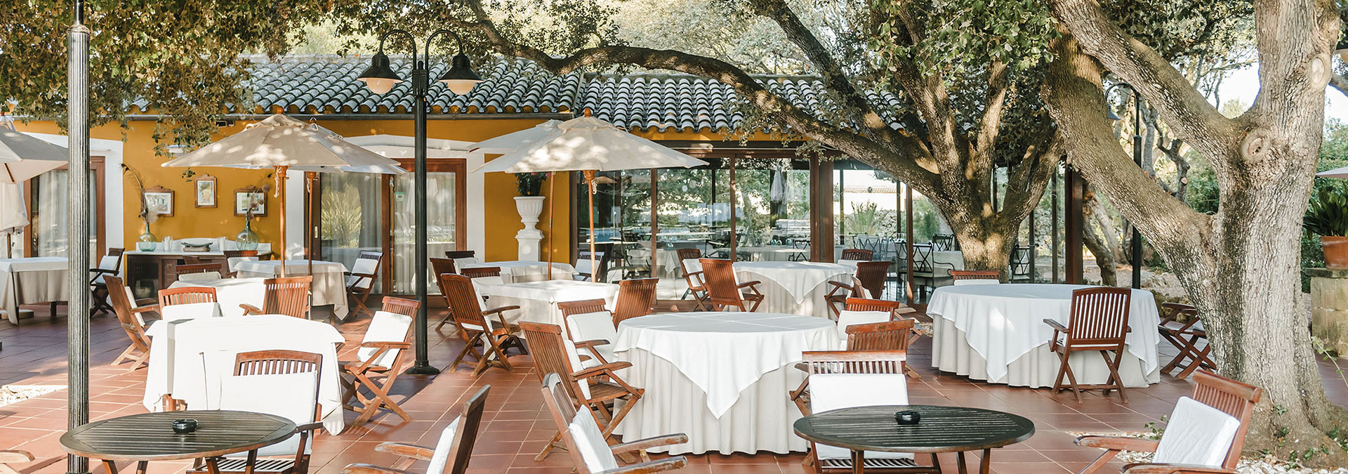 Slide Restaurante con encanto en Ciutadella, Menorca