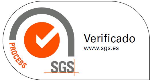 Imagen: Logo SGS