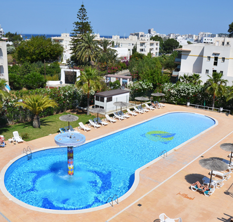 Aparthotel Vibra Bay
