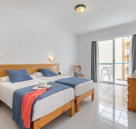 Hotel Vibra Vila