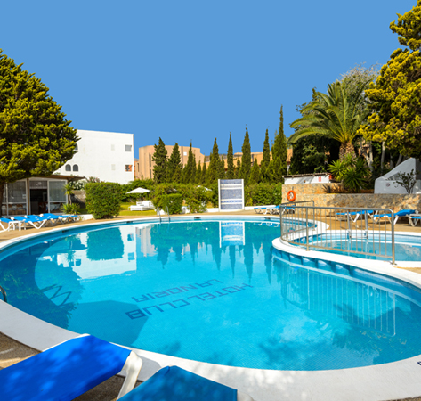 Hotel Vibra Isola