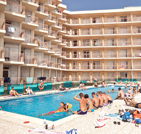 Hotel Vibra Piscis