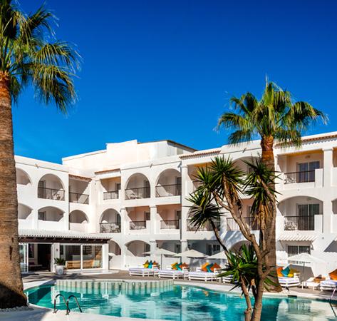 Hotel Vibra Bossa Flow