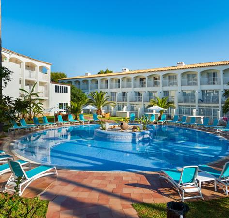 Hotel Vibra Cala Tarida