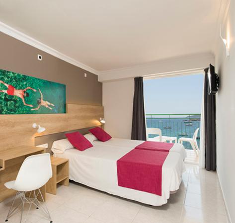 Hotel Vibra Marítimo