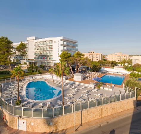 Hotel Vibra Riviera