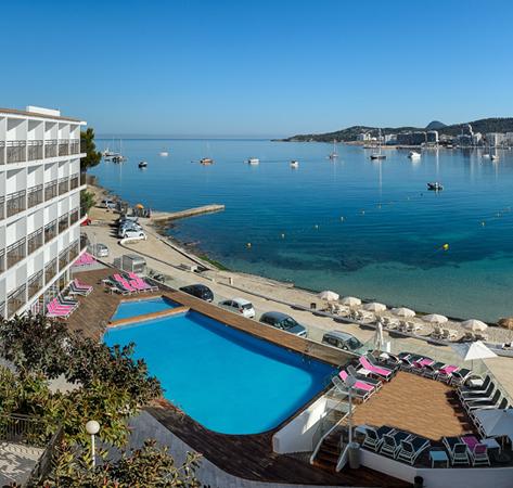 Hotel Vibra San Remo