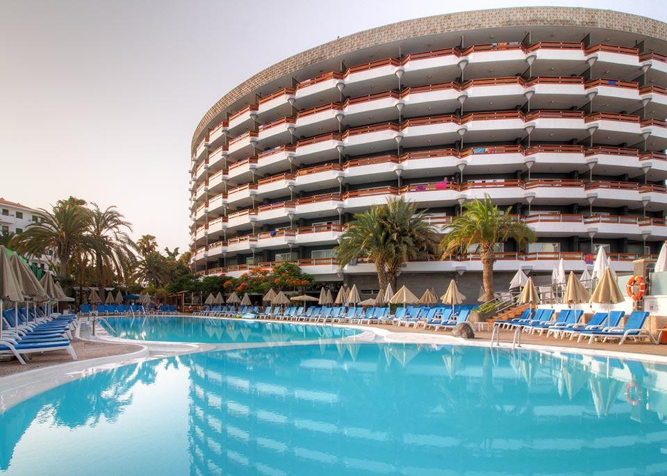 The Best Hotels In Gran Canaria Bull Hotels