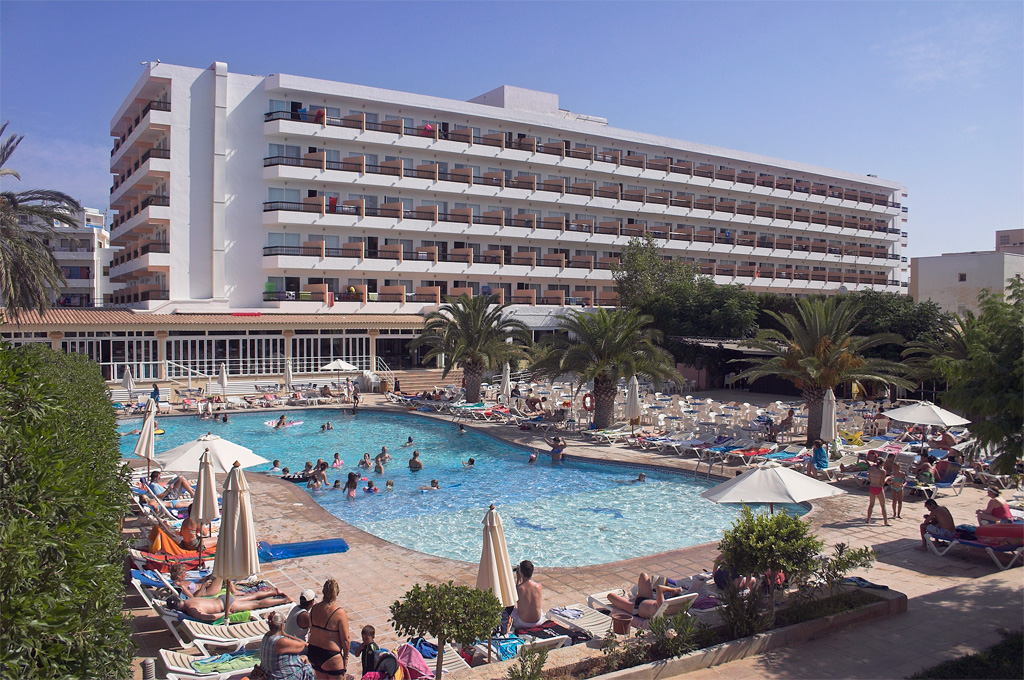 Hotel Caribe Dates And Rooms Selection