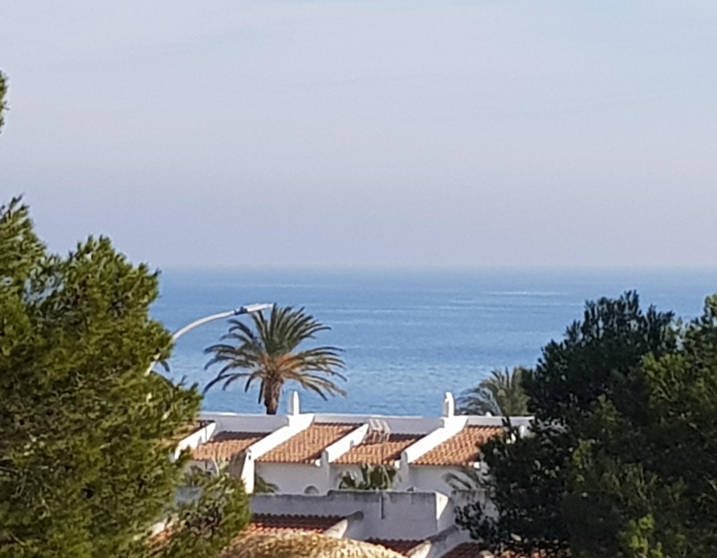 Logotipo Hotel Pino Alto, Hotel en la playa de Tarragona.